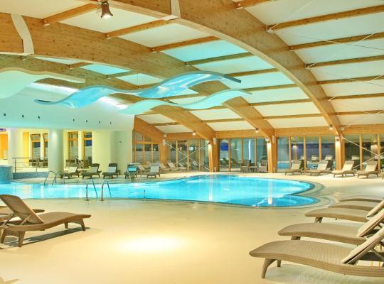ホテルの写真: Hotel Olimp