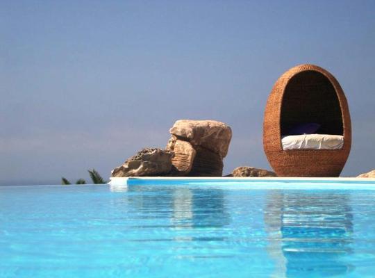 Фотографії готелю: Noiva do Mar