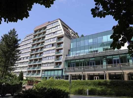 Hotel foto 's: Hotel Vita - Terme Dobrna