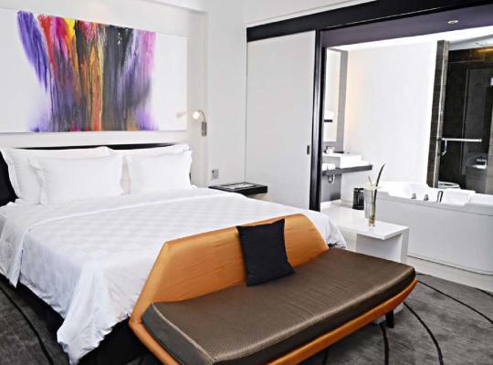 Fotos do Hotel: TS Suites Surabaya
