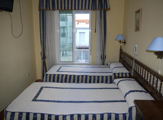 Hotel foto 's: Hostal Casais