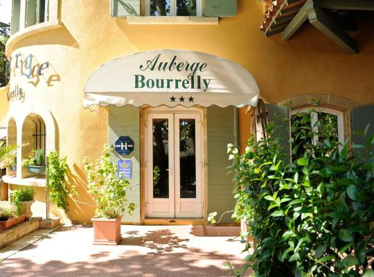 Hotel photos: Auberge Bourrelly