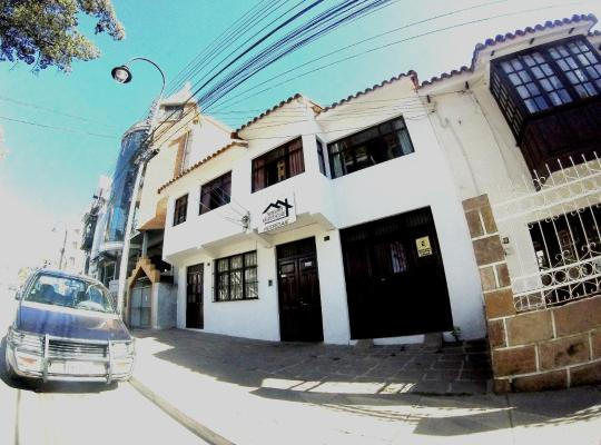 Hotel photos: Travelers Guesthouse