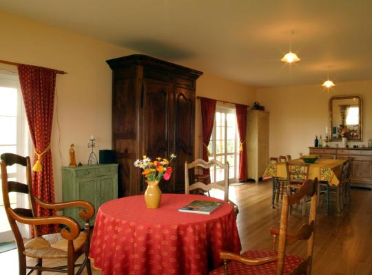 Хотел снимки: Matakohe Bed and Breakfast Petite Provence