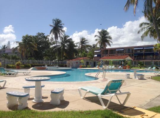 Hotel photos: Paradigm Villa Dorado