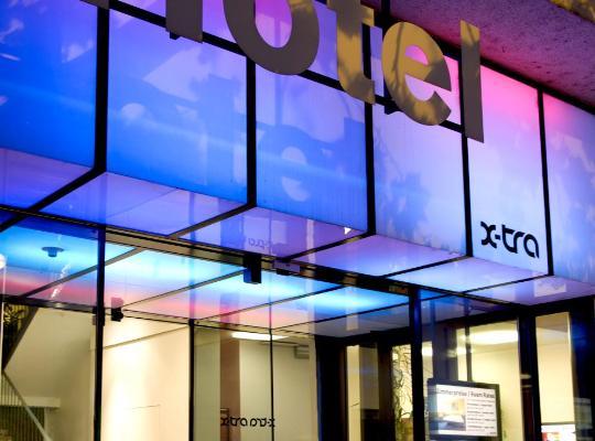 Photos de l'hôtel: X-TRA Hotel