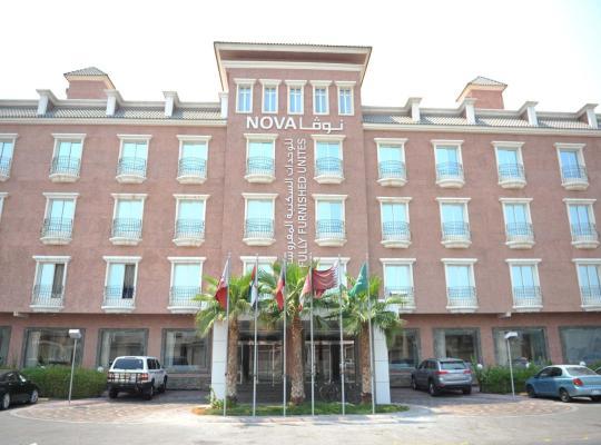Photos de l'hôtel: Nova Furnished Units