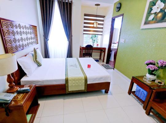 Hotel bilder: Amigo Hotel