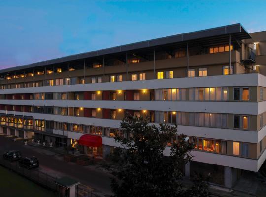 酒店照片: Hotel La Bussola