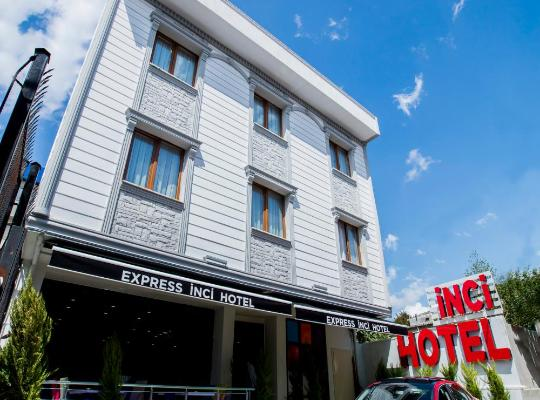 酒店照片: Express İnci Airport Hotel