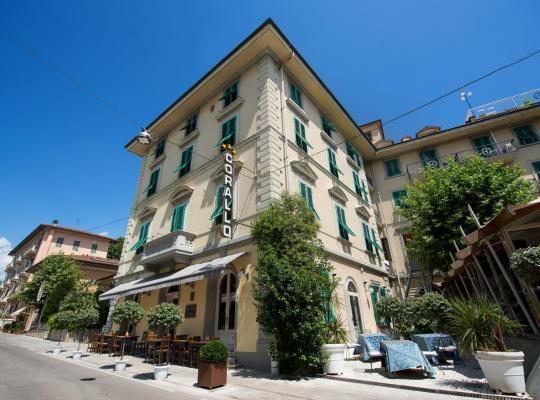 Photos de l'hôtel: Hotel Corallo