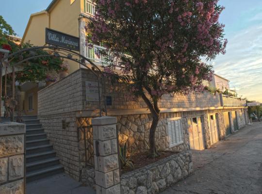 Fotos do Hotel: Villa Marinesa