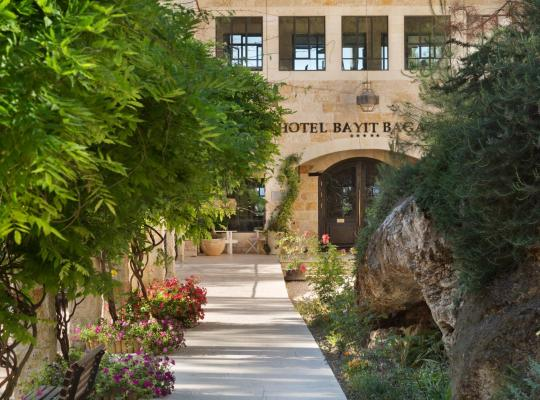 Hotellet fotos: Bayit Bagalil Boutique Hotel by Herbert Samuel