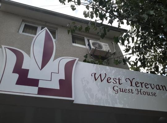 Hotel photos: Guest House West Yerevan