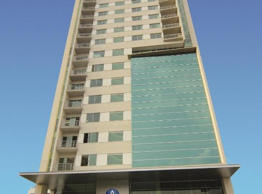 Zdjęcia obiektu: Affinity Aparta Hotel