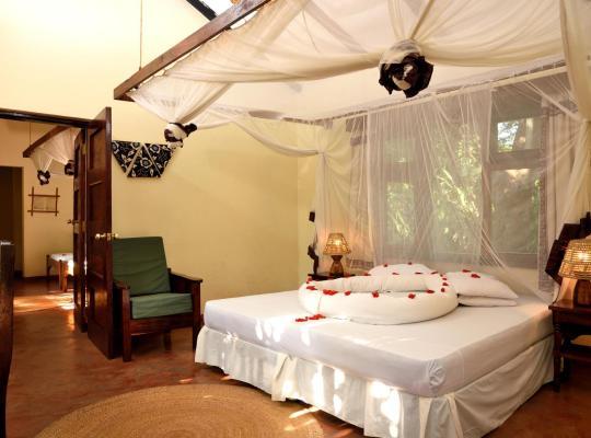 Hotel foto 's: Moivaro Coffee Lodge