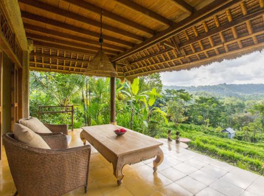 Hotel Valokuvat: Kubu Tani