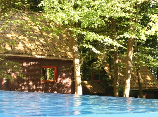 Photos de l'hôtel: Darázshegyi Faház