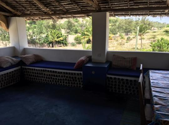 Hotellet fotos: Shamba House