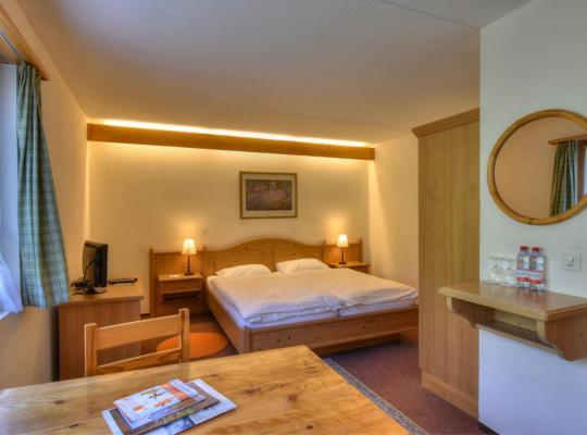 صور الفندق: Hotel Roc et Neige