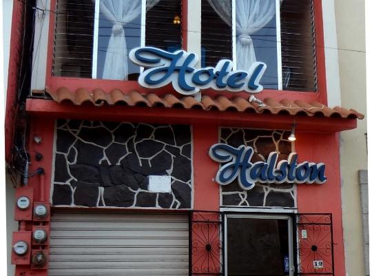 Photos de l'hôtel: Halston Hotel