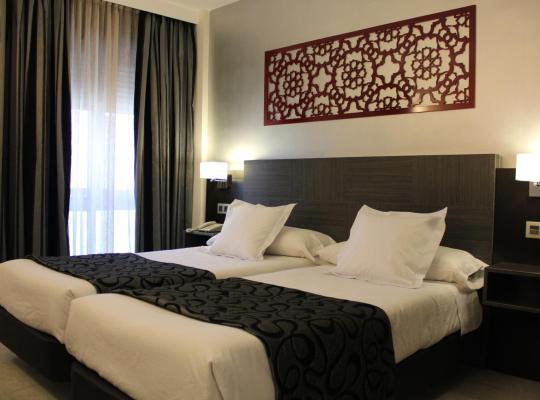 Hotellet fotos: Hotel Venecia