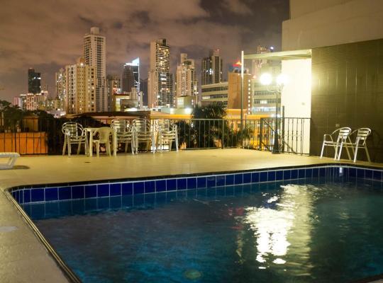 Hotel photos: Hotel Latino