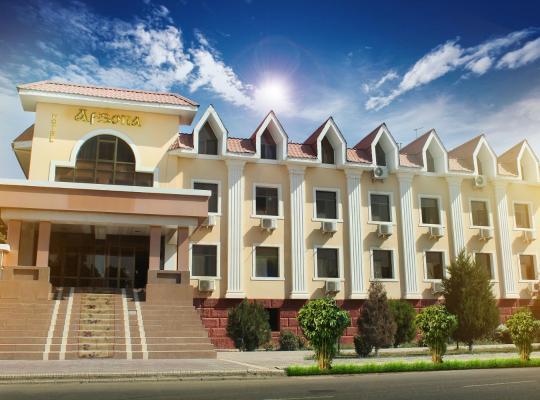 Hotel photos: Afsona
