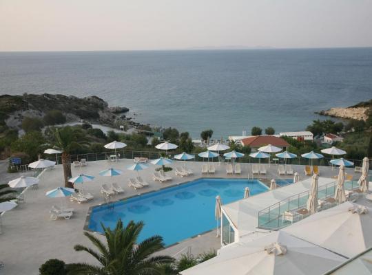 Fotografii: Princessa Riviera Resort