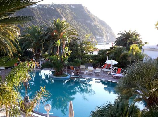 Хотел снимки: Semiramis Hotel De Charme