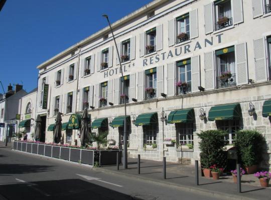 รูปภาพจากโรงแรม: Le Relais De La Poste