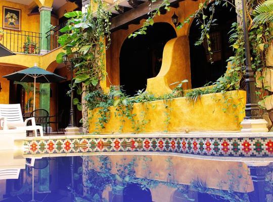 Zdjęcia obiektu: Hacienda Del Caribe Hotel