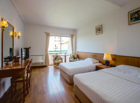 Fotos do Hotel: Sirin Hotel Hua Hin