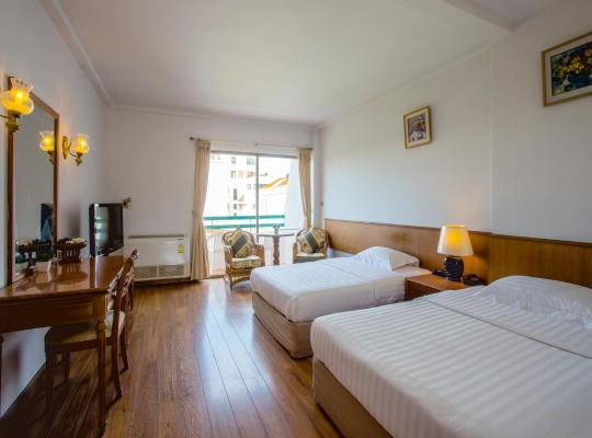 Otel fotoğrafları: Sirin Hotel Hua Hin