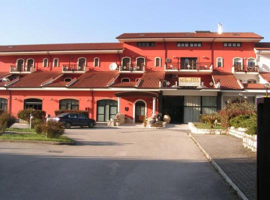 Otel fotoğrafları: Hotel La Marchesina