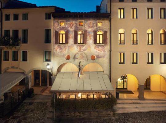 Fotos do Hotel: Best Western Hotel Canon d'Oro