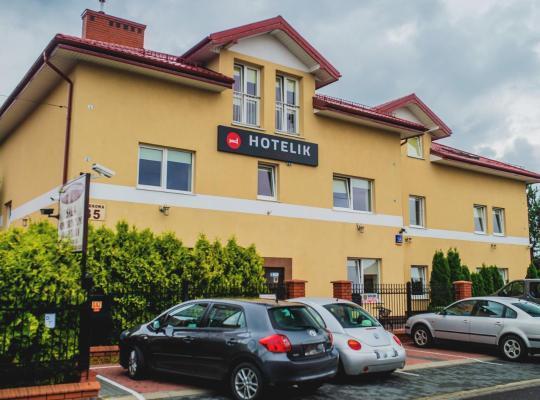 Fotos de Hotel: Hotelik Jankowski