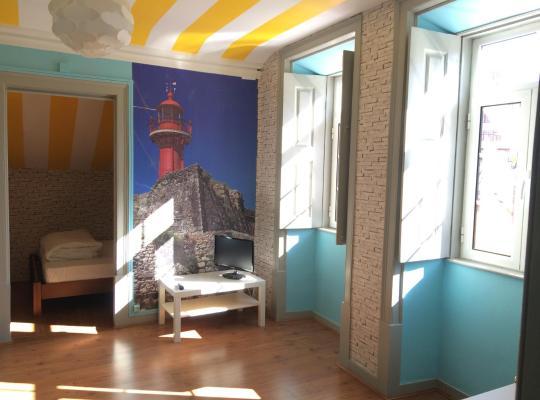 Zdjęcia obiektu: Meeting Hostel