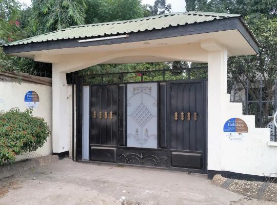 Hotelfotos: Airport Guesthouse Dar Es Salaam