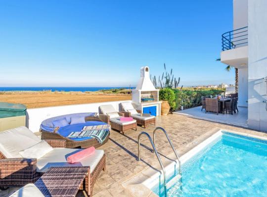Otel fotoğrafları: Villa Bella