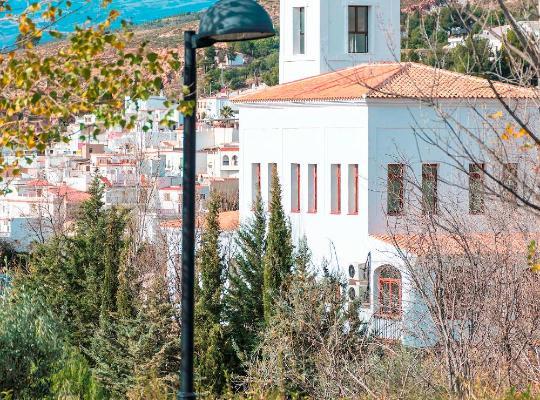 Foto dell'hotel: Hotel Villa de Laujar de Andarax