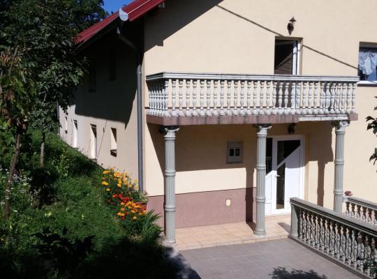 Хотел снимки: Zuga Apartment