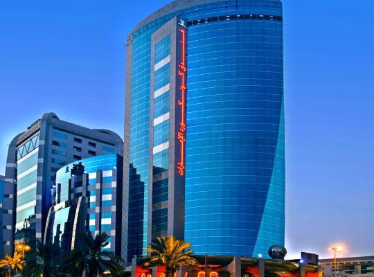 Viesnīcas bildes: Emirates Concorde Hotel & Apartments