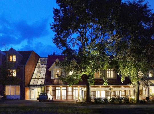 Hotel photos: Akzent Hotel Haus Surendorff