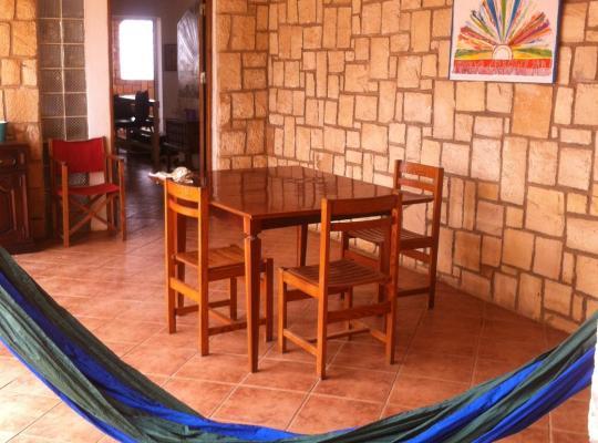 Hotel bilder: Fado Crioula