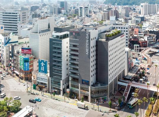 ホテルの写真: Hotel Sunroute Tokushima