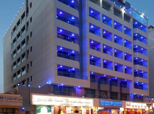 Viesnīcas bildes: Rolla Residence Hotel Apartment