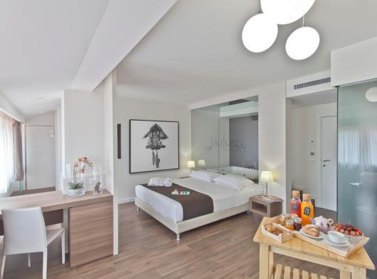 Otel fotoğrafları: Biafora Resort & Spa