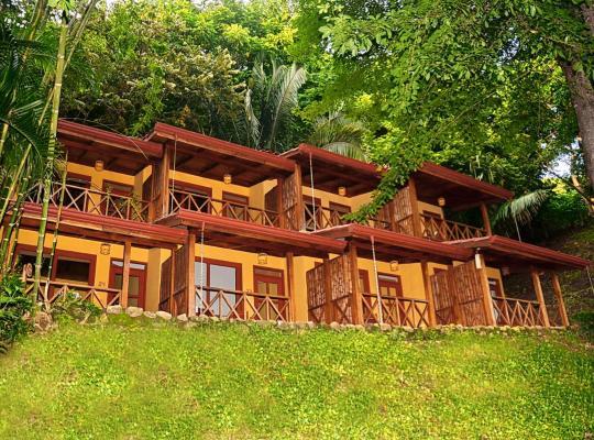 Fotografii: Esencia Hotel and Villas