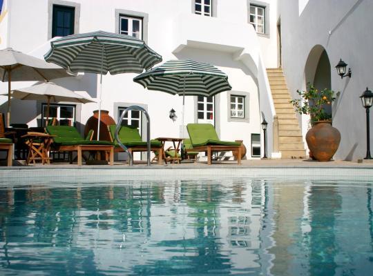 Hotellet fotos: Casa de Estoi